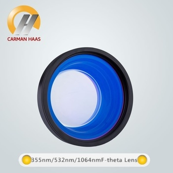 1064nm F-theta Scan Lens China supplier manufacturer