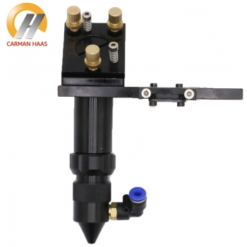 2019 Most popular Co2 Laser Head With Mirror Mount