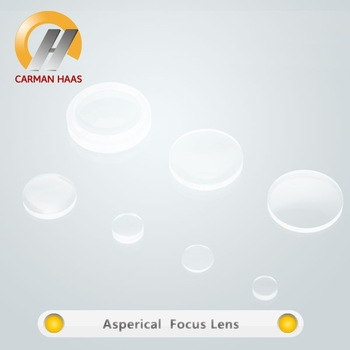 Aspheric/Spheric  Fused Silica Focusing lens supplier