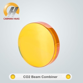 CO2 10.6um Beam Combiner China manufacturer