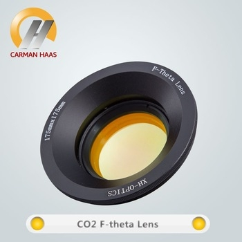 CO2 f-thêta Scan Lens Chine fabricant fournisseur