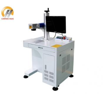 China supply Desktop Laser Marking Machine