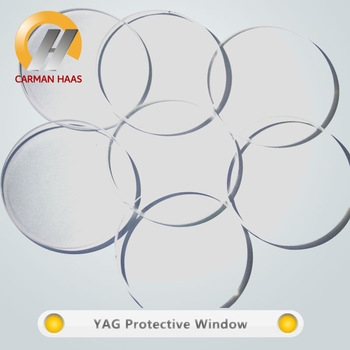 China supply YAG/ Fiber/ 1064nm Protective window