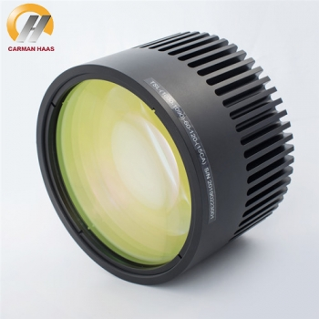 Fiber UV Green Laser 355 TELECENTRIC F-THETA SCANNER LENSES manufacturer supplier