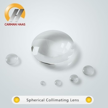 Manufacturer suppliers Spherical Collimating Lens for Fibr Laser Cutting Head Precitec Head Raytool Head