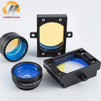 Optics lens for laser cleaning gun Industrial Laser Cleaning Systems