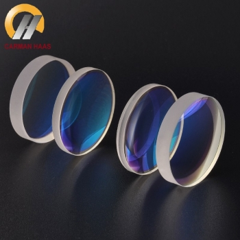 Spherical Fiber Focusing Lens Fused Silica for Raytools BM109 BM111 BT240S and ProCutter Cutting Head