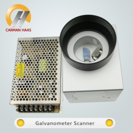 9mm 10mm 12mm 14mm 16mm 20mm 30mm aperture high speed scan head
