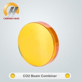 China CO2 10.6 um Beam Combiner China Hersteller-Fabrik