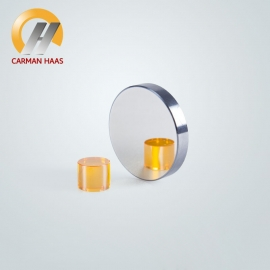 China High quality laser industry reflect Mo mirror,laser cut mirror dia 25mm fábrica