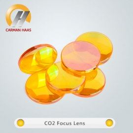 China ZnSe Focus Lens manufacturer