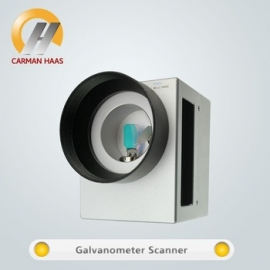 China Chinese suppliers Galvo Scanner Head factory