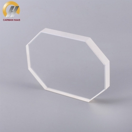 Chine Fiber UV Laser 355nm 1064nm Galvo Mirrors for 3D Dynamic Focus Scanner laser making system usine
