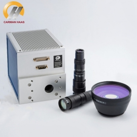 Galvo Scanner for Industrial Laser Cleaning Systems 1000W manufacturer