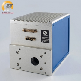 China High Power Welding Module Galvo scan head with water cooling for laser welding battery cell covers and car body factory