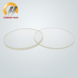 Precitec fiber laser cutting head protective lens window
