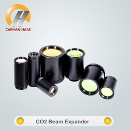 China Professional supplier CO2/ 10.6um Beam Expander factory