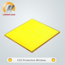 Professional supplier CO2/ 10.6um Protective window
