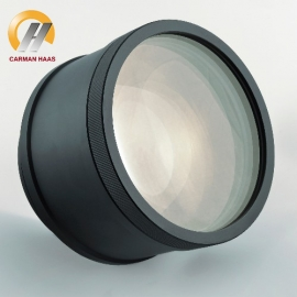 UV Laser 355 TELECENTRIC F-THETA SCANNER LENSES manufacturer supplier