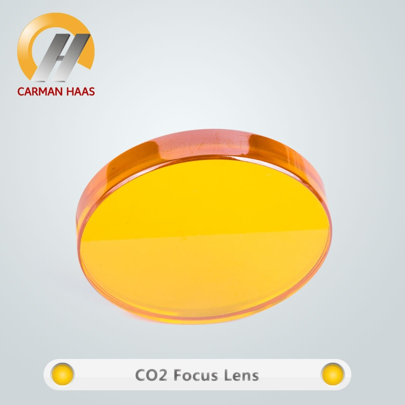 China ZnSe Focus Lens fabricante